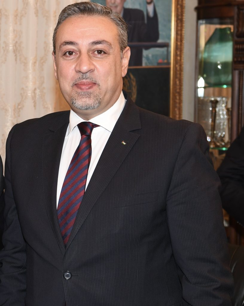 Director General of PICA